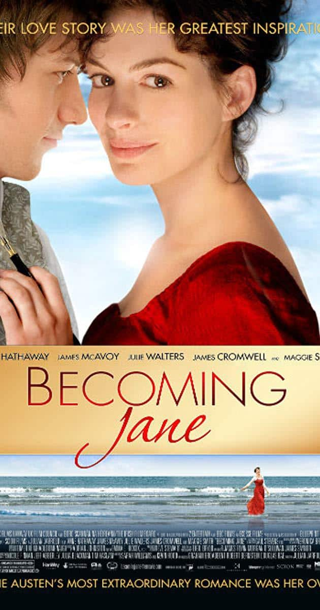 Becoming Jane (2007)