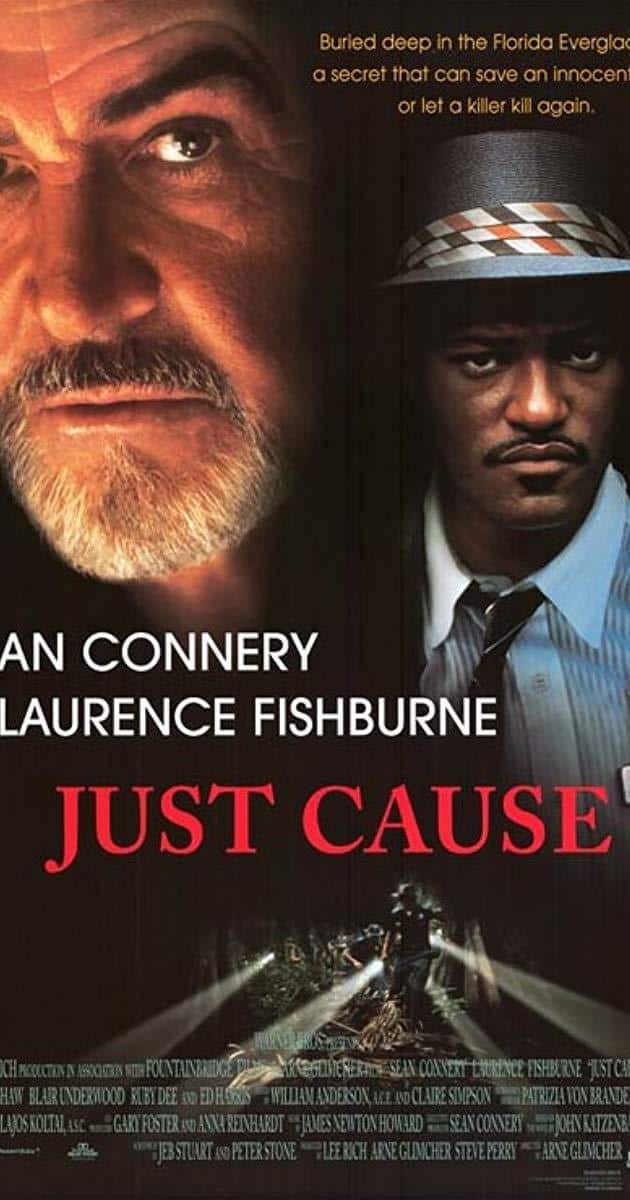 Just Cause (1995)