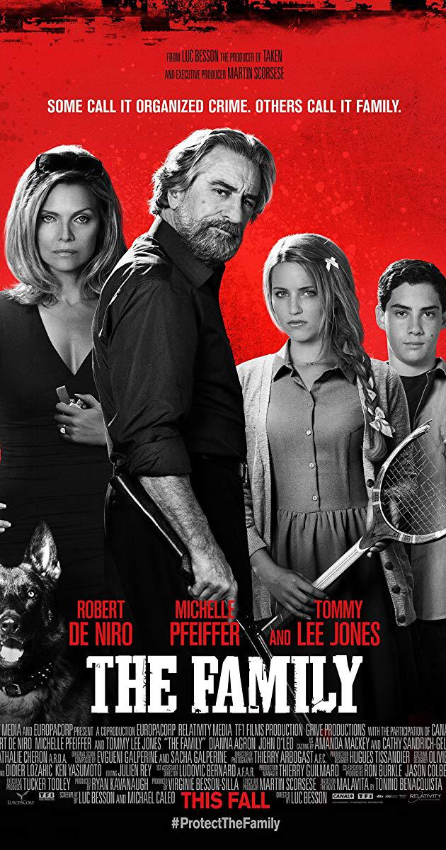 The Family (2013)