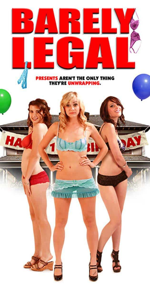 Barely Legal (2011)