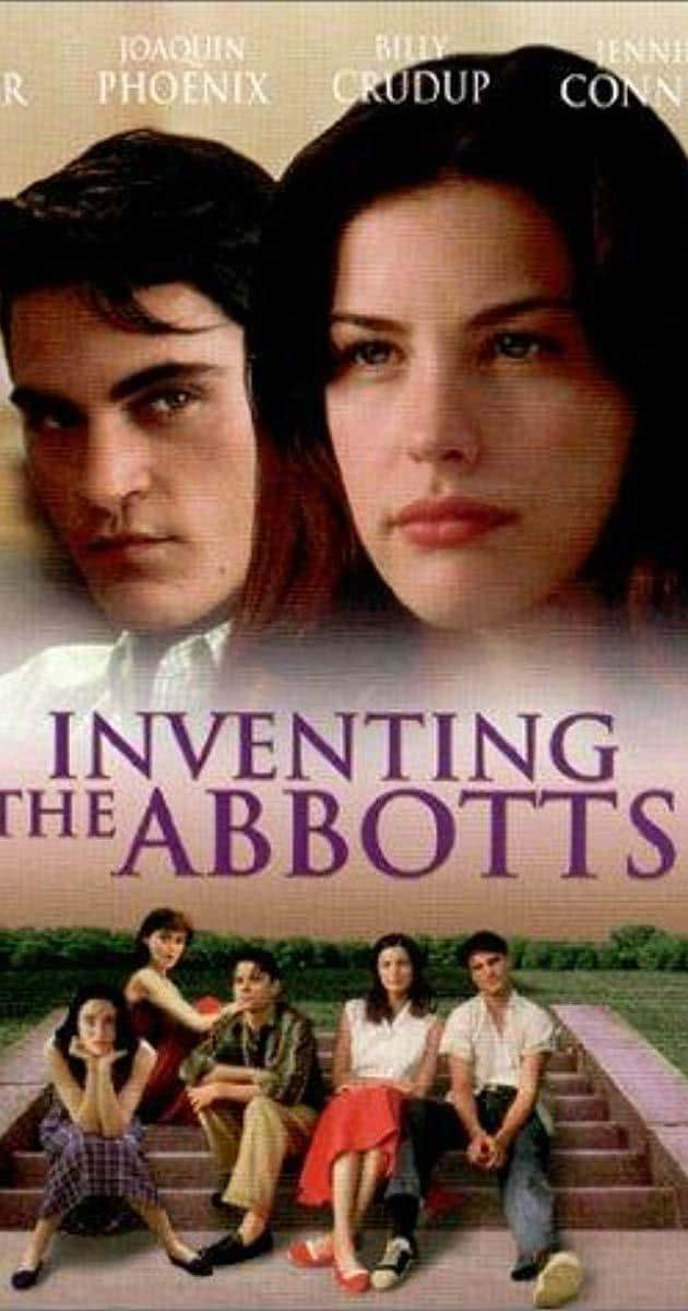 Inventing the Abbotts (1997)
