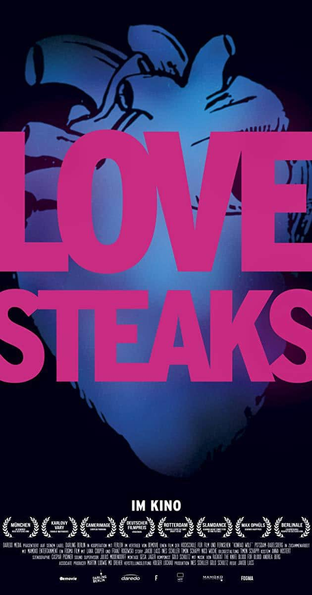 Love Steaks (2013)