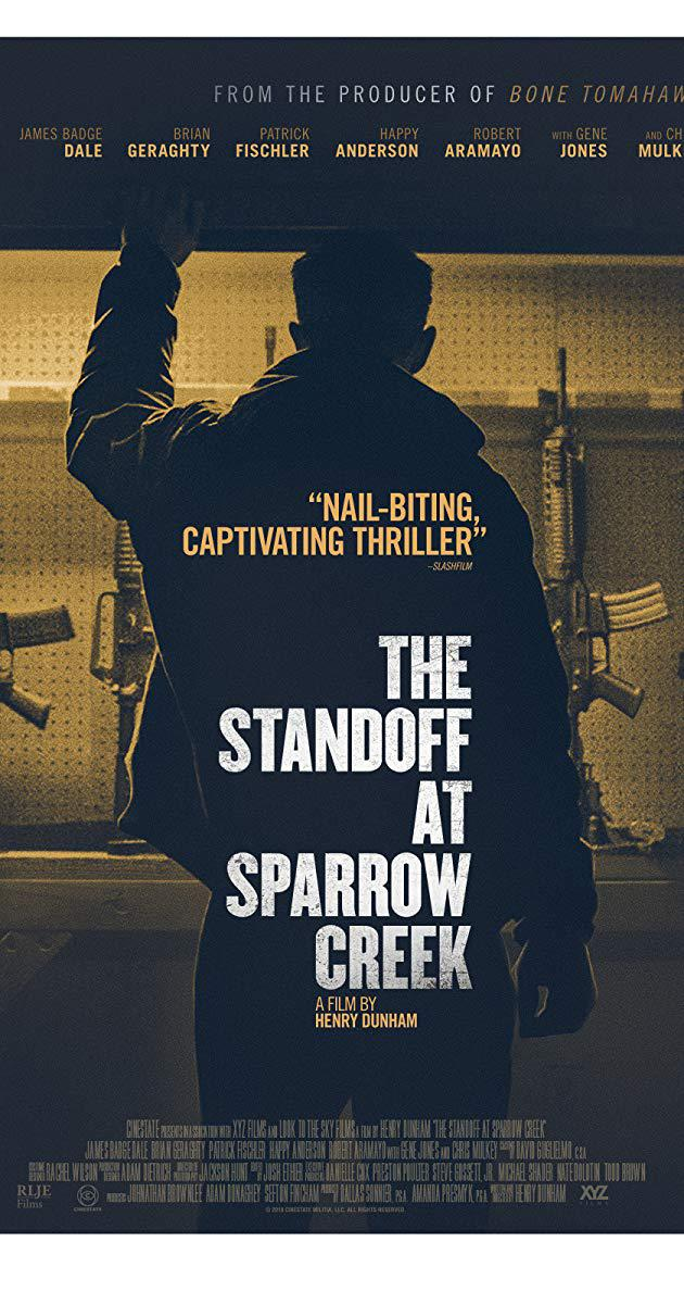 The Standoff at Sparrow Creek (2018): เผชิญหน้า ล่าอำมหิต